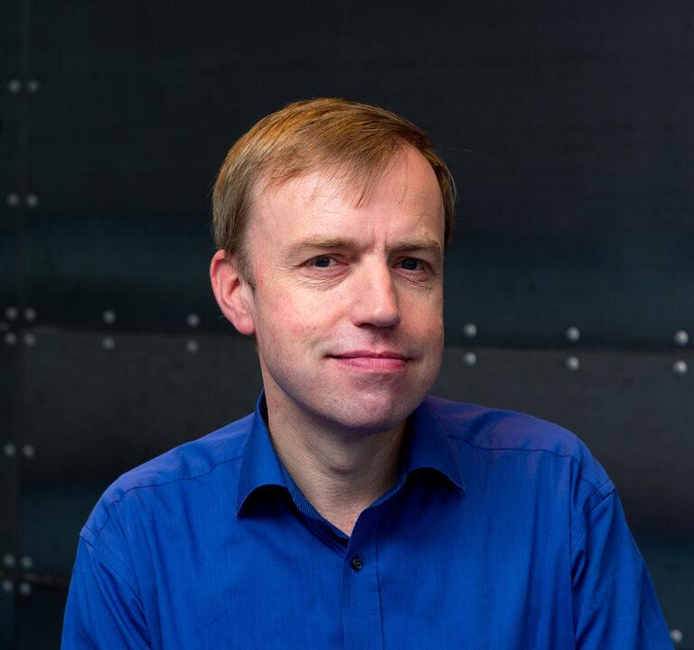 Dr. Johannes Loxen